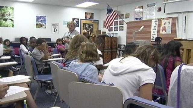 A new jobs survey finds some concerns among one group of educators in Howard County.