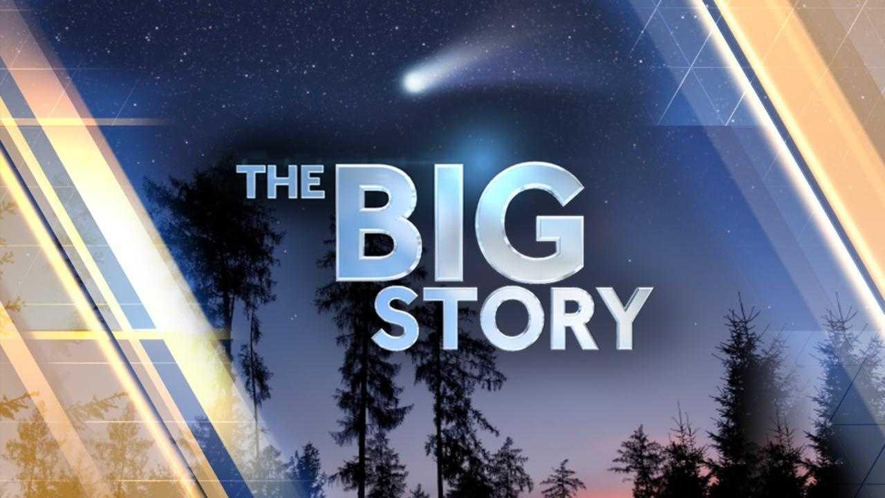 meteorite big story