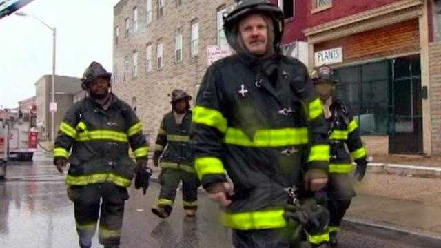 Working on the Baltimore City budget, the mayor's office wants to switch to a 24-hour schedule, which concerns some firefighters over overtime and safety.
