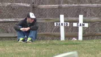 Friends describe victims of a fatal crash in Odenton as best friends.
