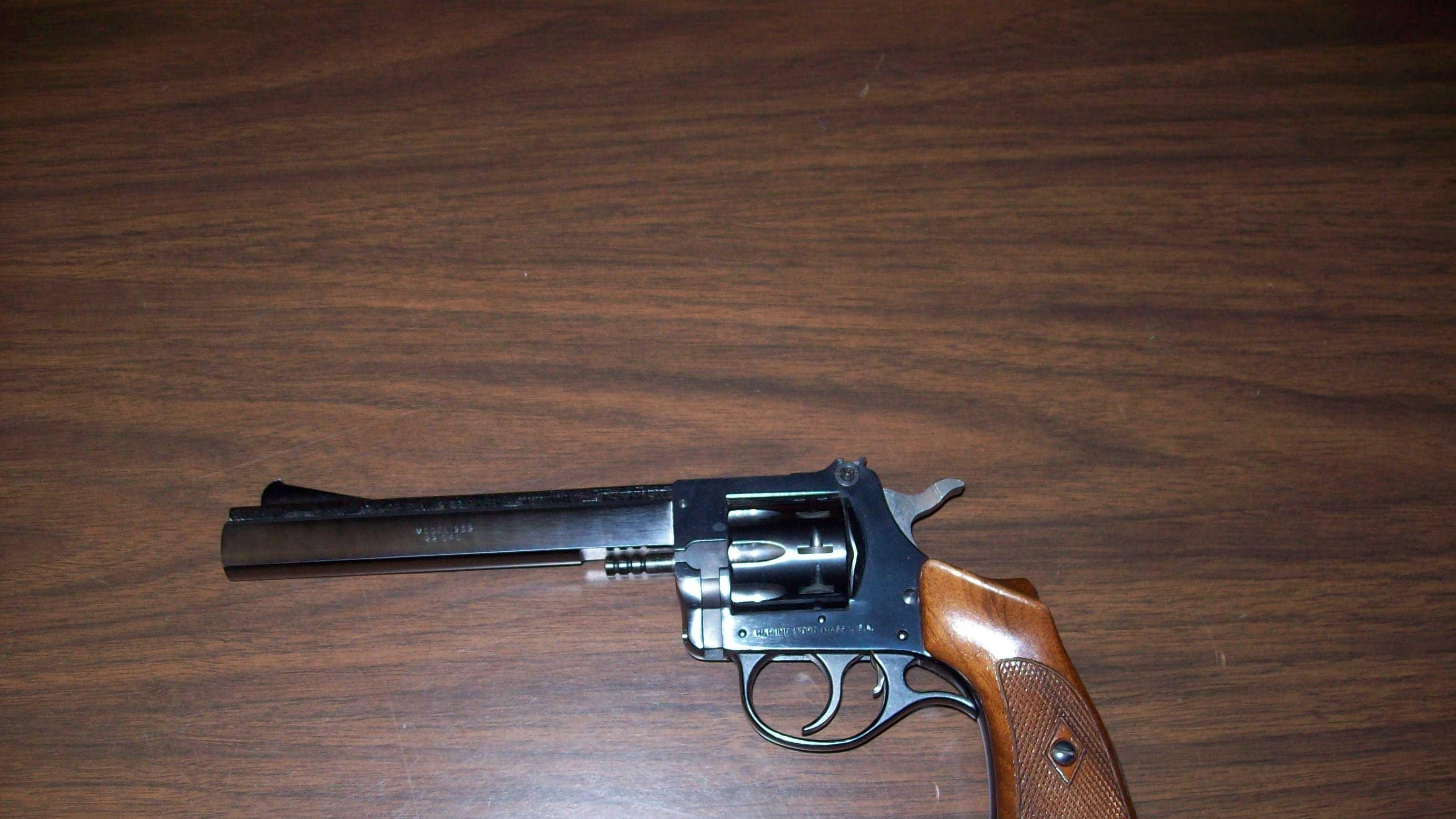 Gun brought to Glen Burnie High School