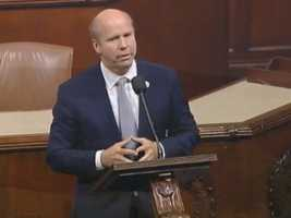 Rep. John Delaney, D-District 6, supports marriage equality and overturning the Defense of Marriage Act.