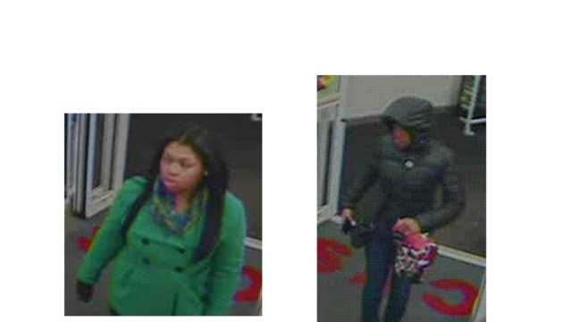 attempted robbery outside Catonsville CVS