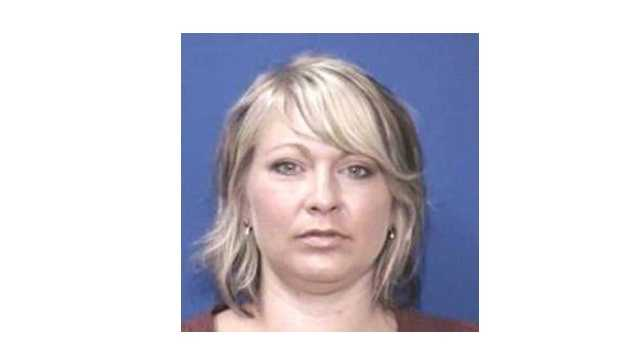 Nicole Burgess, 37, was found slain in her Davidsonville home on March 22.