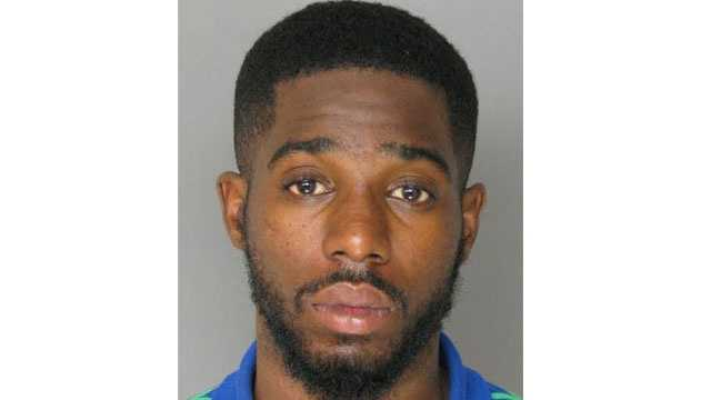 Police say Rasean Penix was charged with the attempted murder of a Baltimore man and his 4-year-old daughter.