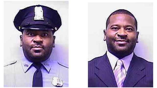 Washington, D.C., Metropolitan PoliceDetective Joseph Newell