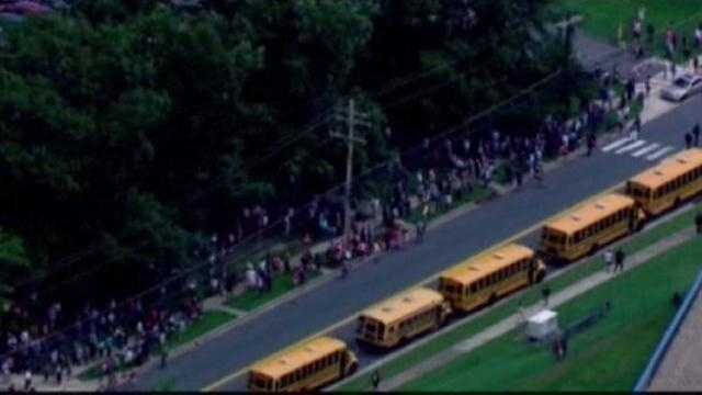 Recent tragedies prompt Maryland educators to revise school emergency action plans.