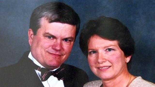 Jeff and Judith Kiefer