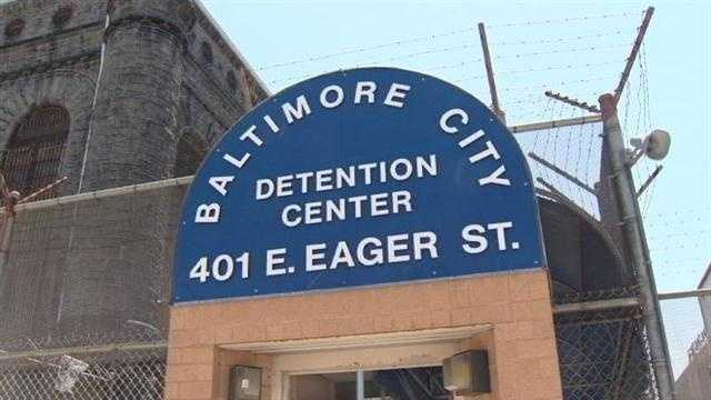Corrections secretary moves office to city jail