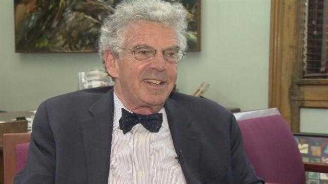 MICA president to retire