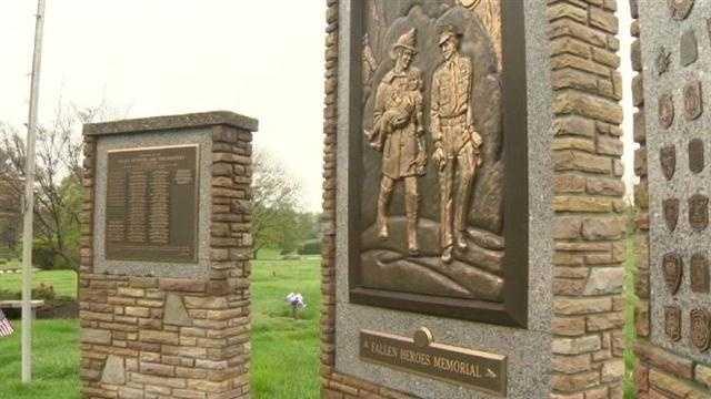 Fallen Heroes Memorial preview