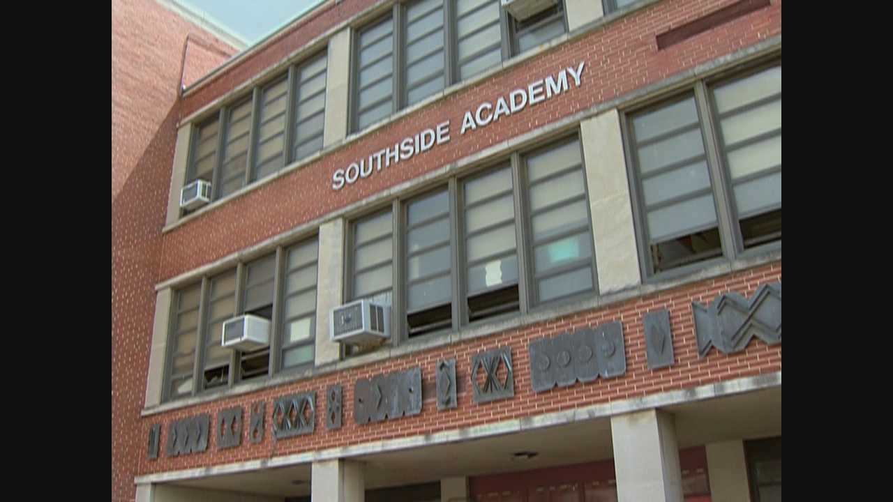 The first of more than two dozen Baltimore City schools are about to shut down for good after the district had to agree to the closures in order to get more than $1 billion to build others.