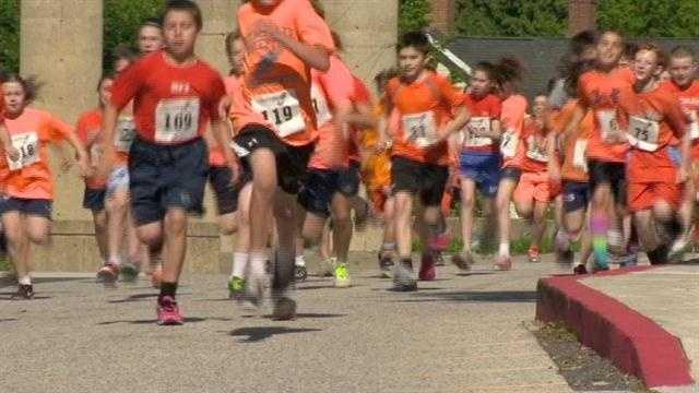 Brannock run and rundraiser