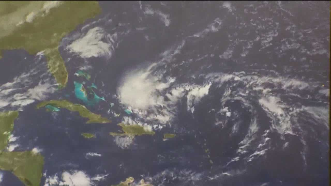 Forecasters predict up to 20 named storms -- three to six of which could be major hurricanes.