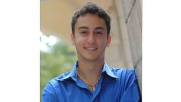 On March 26, Towson freshman Gilad Nissim, 19, of Rockville, called his father complaining about a headache. About 45 minutes later, the usually healthy teen collapsed. Read the story.