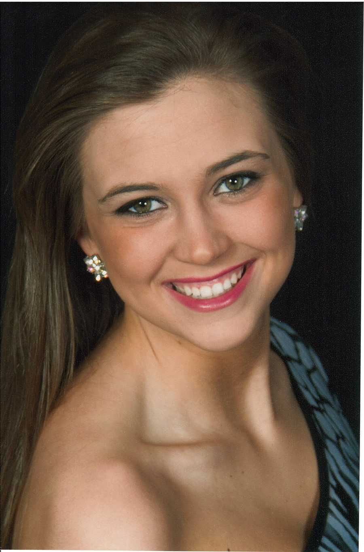 Emily Hogan, 21, Miss CumberlandLiteracy Awareness and EducationBaton Twirl