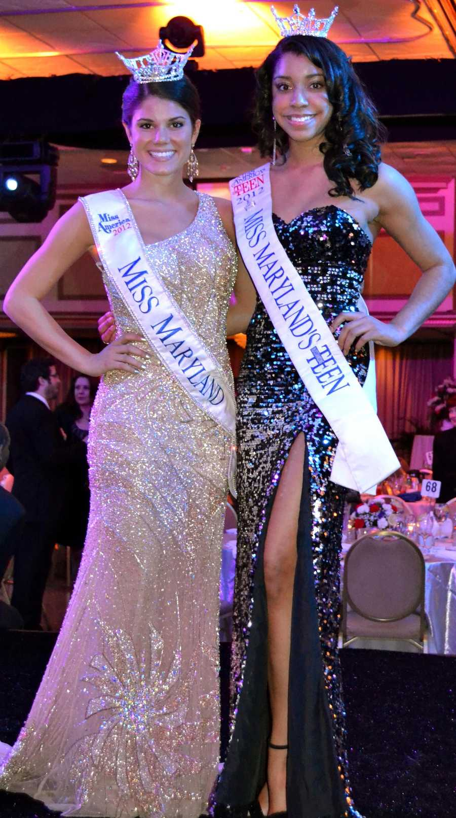 TheMiss Maryland Scholarship Organization holds its pageant beginning June 16 to crown the next Miss Maryland. The following are the contestants, their causes and their talents.