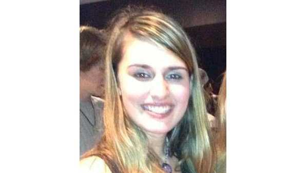 Police are looking for 17-year-old Elizabeth Dean, of Cockeysville. Her parents reported her missing on Monday.