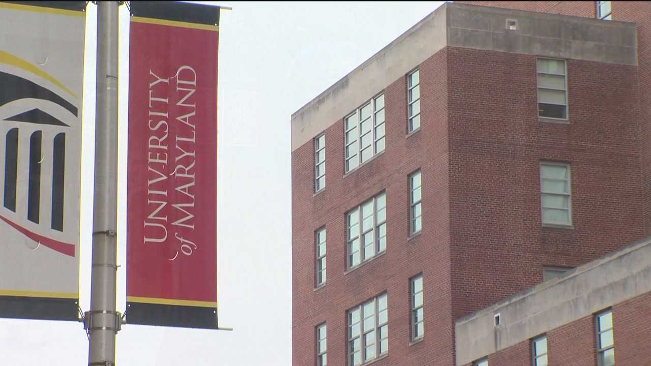 Universities in Maryland are looking to create new businesses.