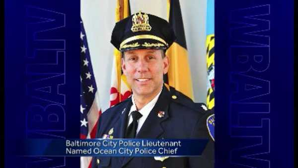 New OC police chief