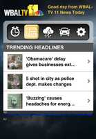 ... and check latebreaking headlines from the morning news team you trust. iTunes | GooglePlay