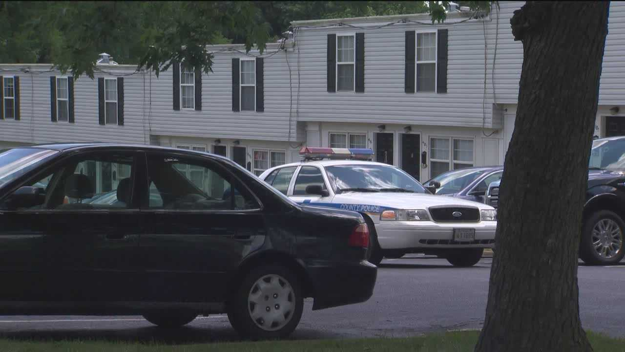 16-month old left in car for 4 hours