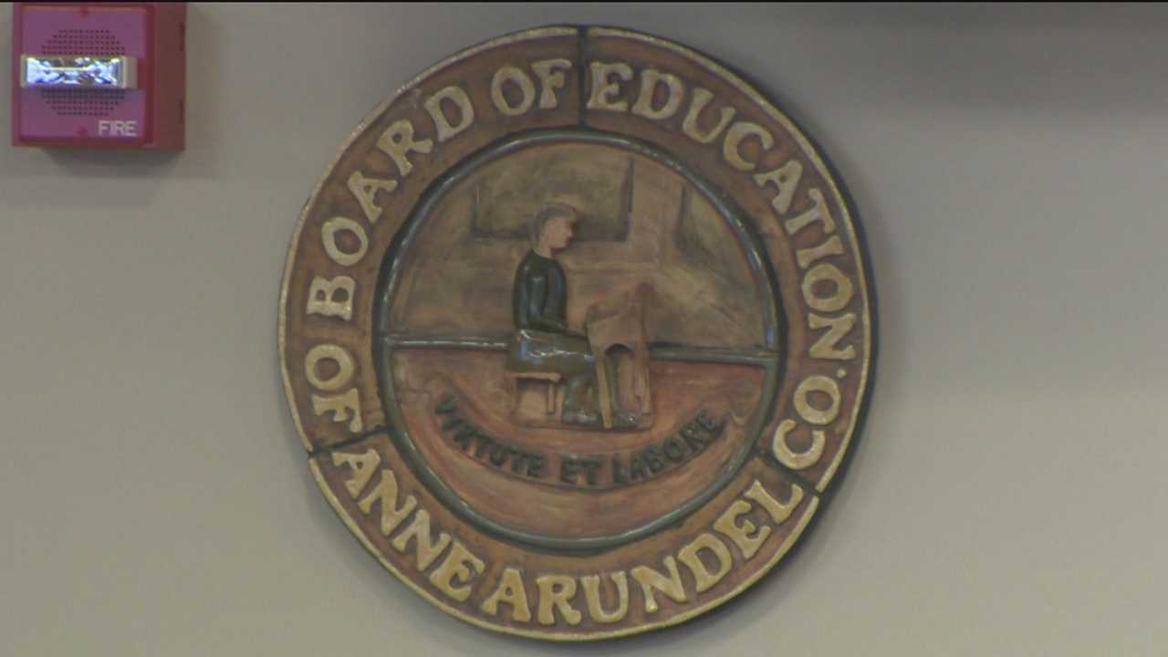 Anne Arundel County board continues search for new superintendent