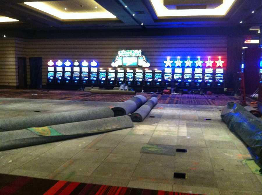 Casino des moines area