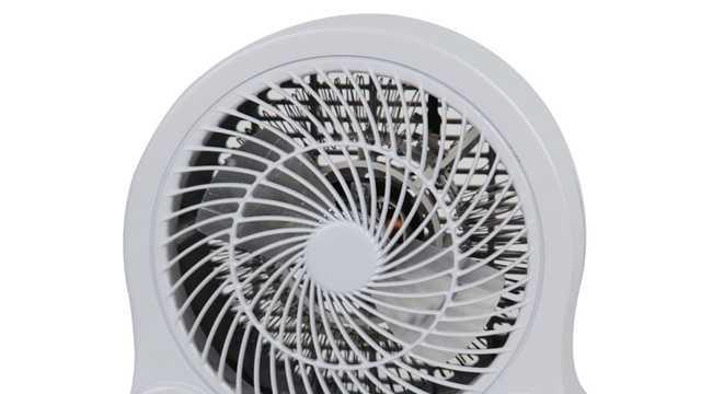 Soleil portable fan heaters