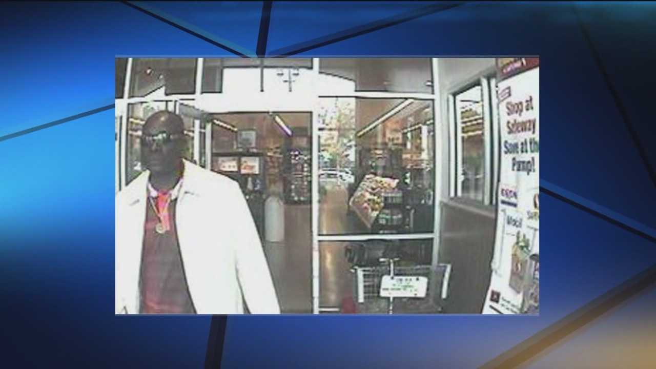 Police: Pair distracts people to steal credit cards