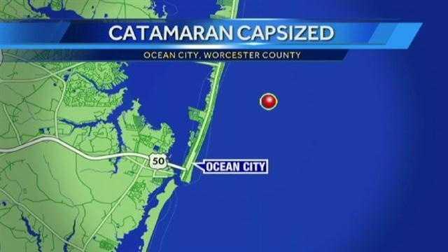 catamaran location