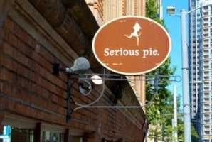 5. Seattle, Wash. --Pizza lovers visiting this Pacific Northwest hub will be thrilled to taste the city's signature thick and hearty artisan pizza made with fresh, locally sourced ingredients. Downtown Seattle, locals frequent Serious Pie where guests can taste their homemade mozzarella and tomato creation, while the Flying Squirrel in Seward Park fixes its pizza with a fine selection of local meat.
