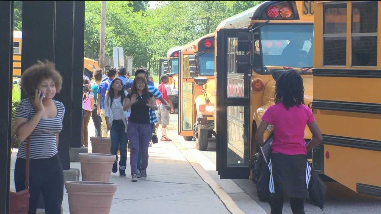 Maryland's comptroller is calling on schools to start after Labor Day, citing a new report that estimates it could provide an economic boost.