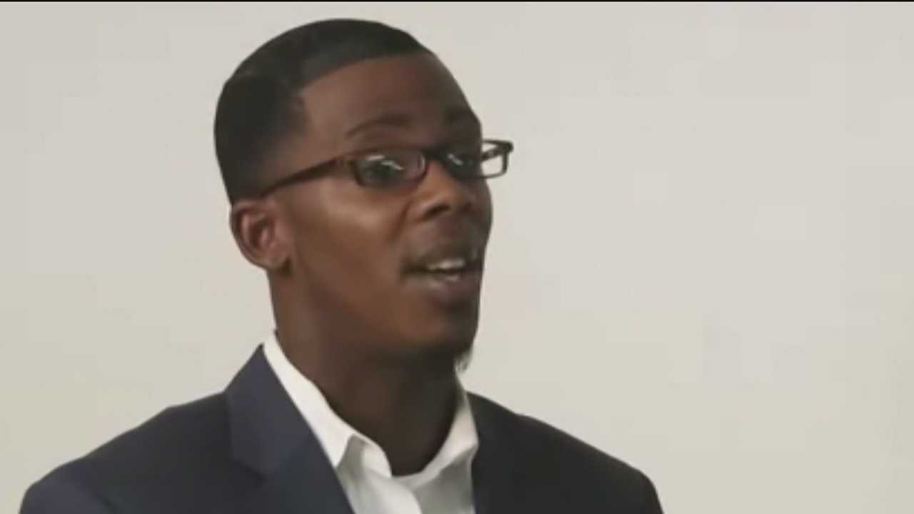 New trouble faces the former Baltimore City school board member who was forced to resign after WBAL-TV 11 News I-Team exposed questions about his resume.