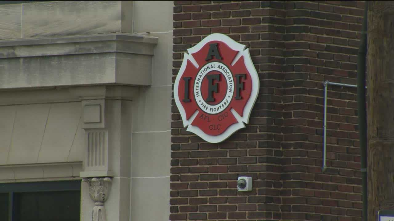 Getting the Baltimore City fire unions to agree with City Hall over a new contract has proved difficult, but it appears an agreement may finally be in the works.