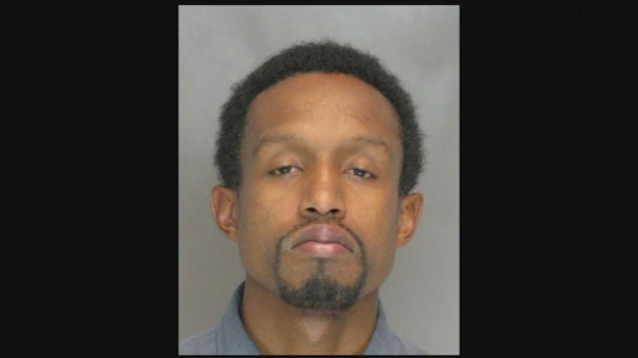 Baltimore County police have charged a man in the stabbing death of a leasing agent in Reisterstown in June.