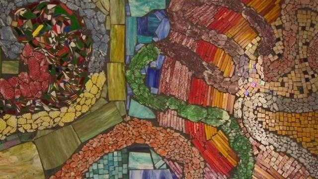 Loring Cornish artwork