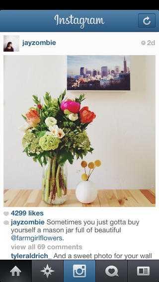 Instagram ranks ninth