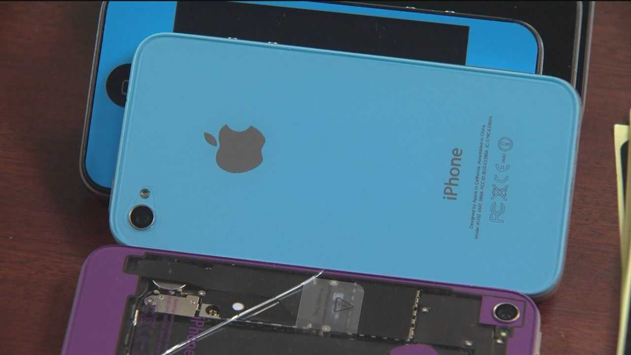 Police: Fake Apple products sold at Arundel Mills