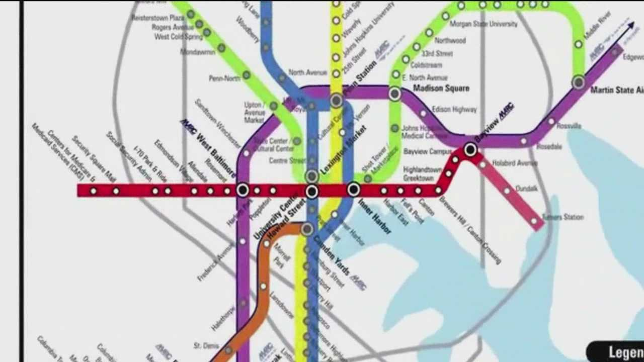 The MARC commuter train between Baltimore and Washington will run on Saturdays and Sundays starting in December.