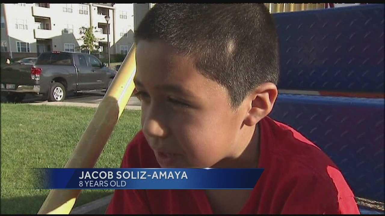 Jacob Soliz-Amaya