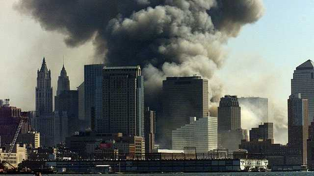 the negative impacts of the september 11th attack What was particularly interesting is how the author focused not so much on the negative impacts that arise as a result of september 11, 2001 attack on.