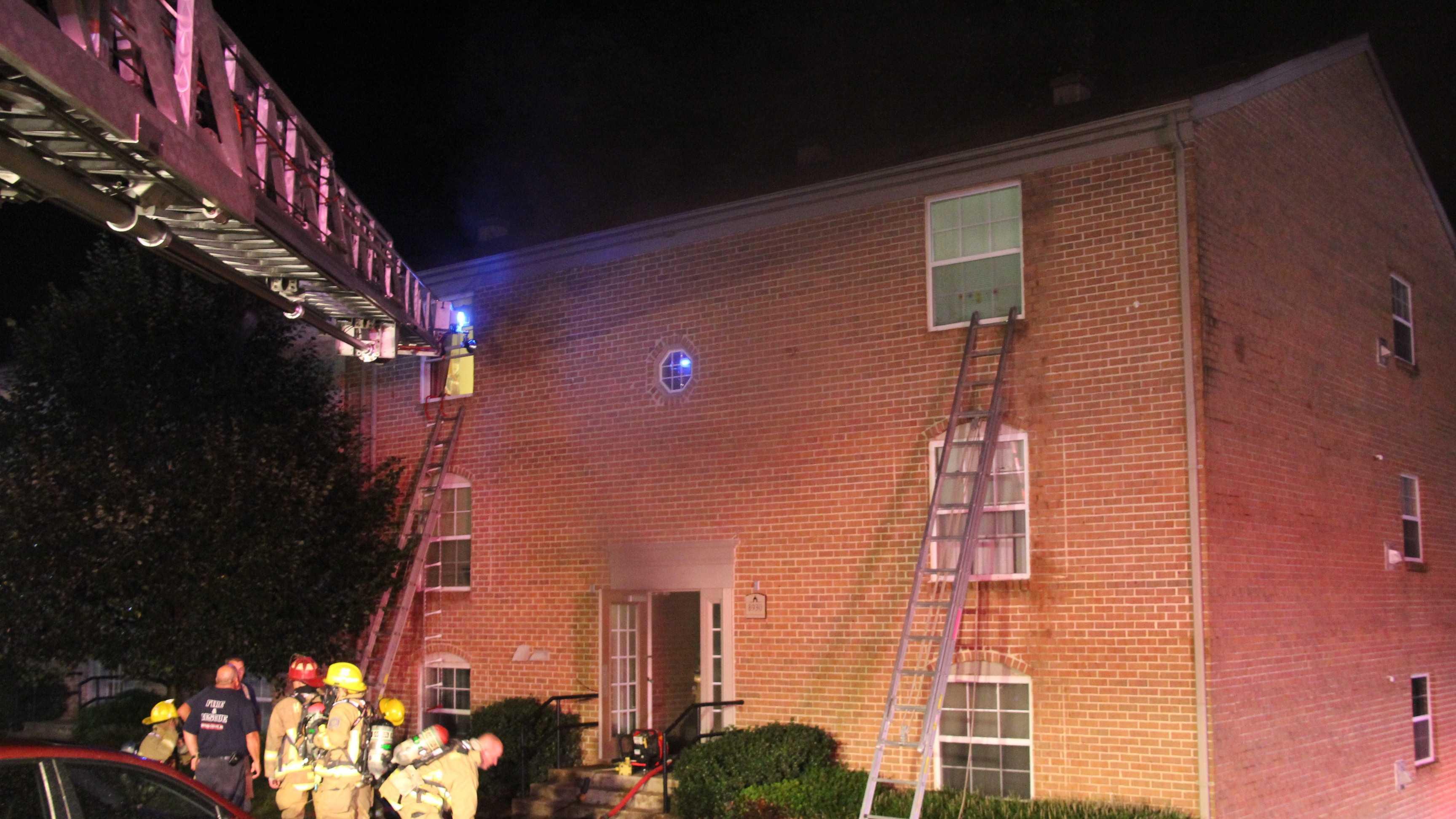 Howard County Fire