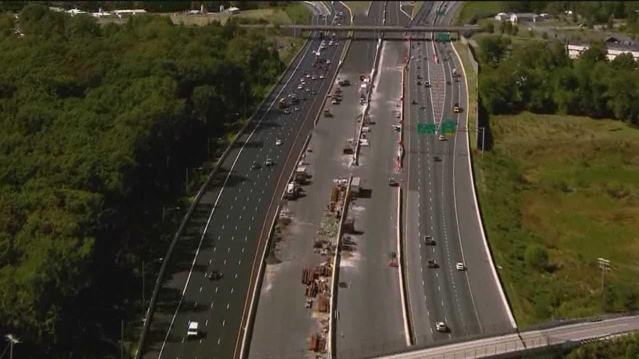 I-95 Express Toll Lanes
