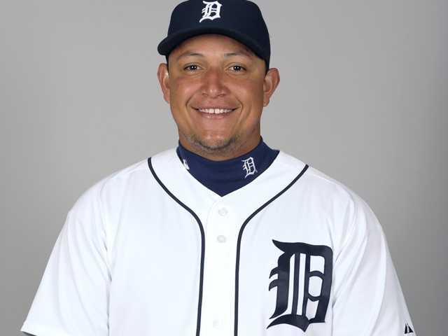 14. Miguel Cabrera, Tigers