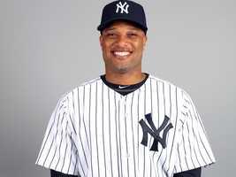 19. Robinson Cano, Yankees