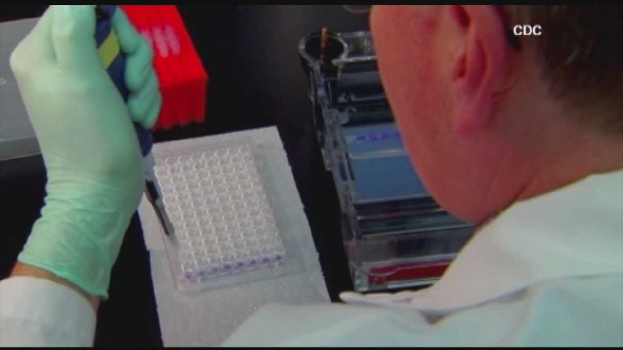 CDC not tracking flu due to shutdown as first Md. case confirmed