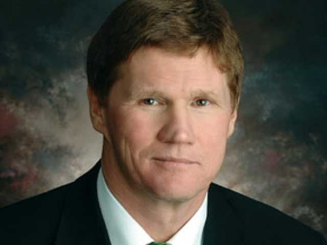 Mark Murphy is president of the Packers.