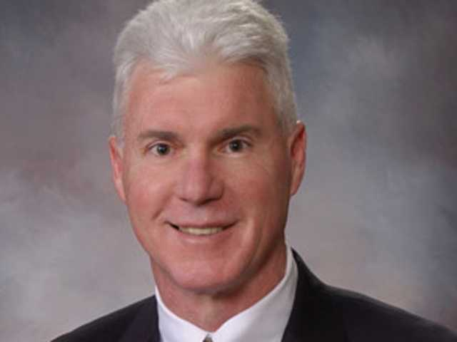 Ted Thompson is the general manager for the Packers.