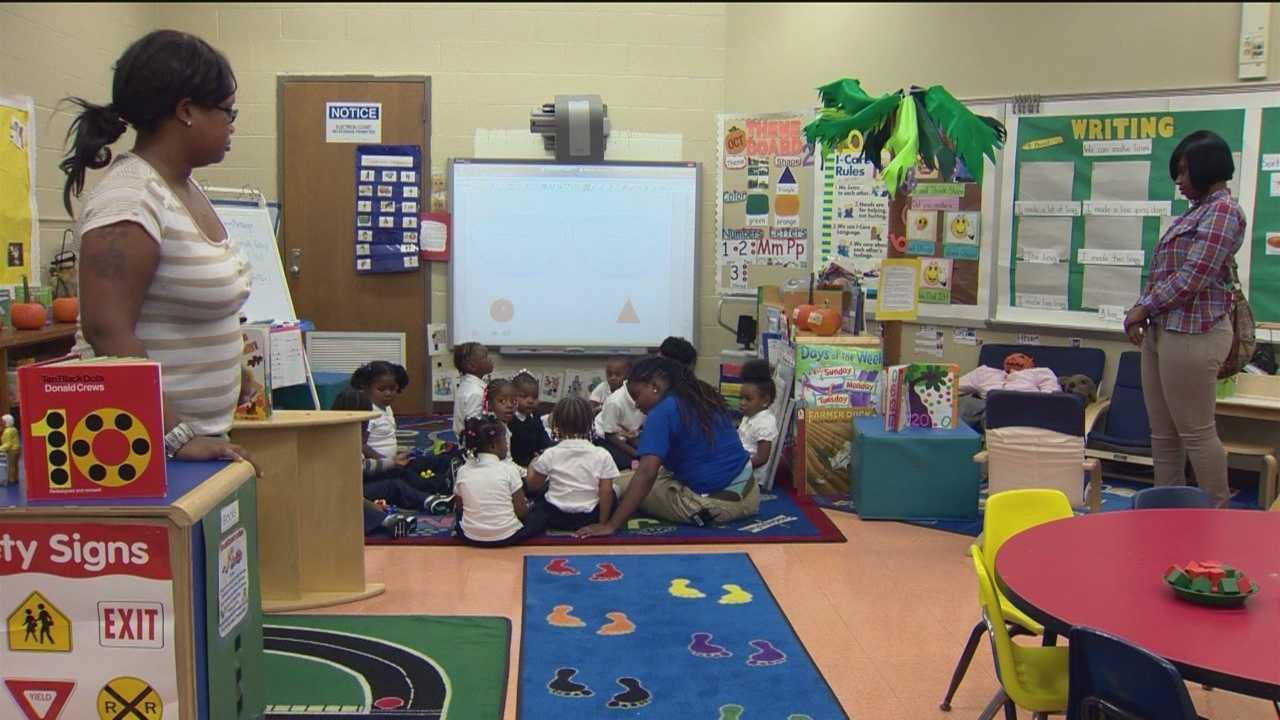 Head Start programs in central Maryland are watching the government shutdown closely in case it lasts much longer and more programs are cut.
